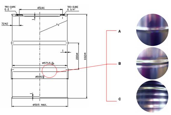 Βαρέλια Κλειστού Τύπου - Εσωτερικής Βαφής - Αιθέριων Ελαίων b92e78df9f3